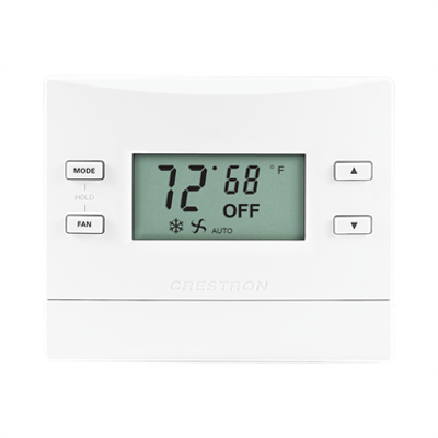 Image for infiNET EX® Thermostat - CHV-TSTATEX