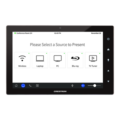 """Image for 10"""" Touch Screen User Interface - TSW-1060"""