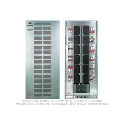 Image for CAEN Automation Enclosures Crestron_CAEN