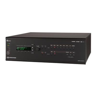 Image for DMPS3-4K-250-C - 3-Series® 4K DigitalMedia™ Presentation System 250