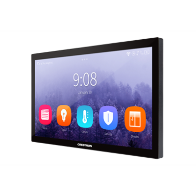 Image for Touch Screen User Interface - TSD-2220