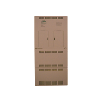 Image for Architectural Dimming Cabinets Crestron_GLPD