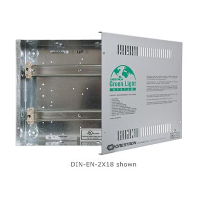Image for DIN-EN Enclosures for DIN Rail Devices Crestron_DIN-EN