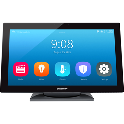 Image for Touch Screen User Interface - TS-1542