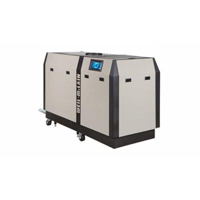 Image pour SlimFit Commercial Condensing Gas Boiler