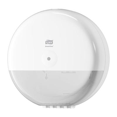 Image for Tork SmartOne Toilet Roll Dispenser