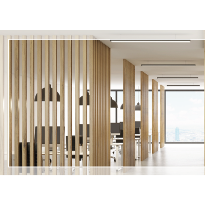 Image for Altınbölme modular partition wall systems catalogue