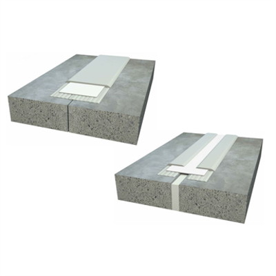Image for Waterproofing Tape System for Cracks and Joints with Sikadur Combiflex® SG