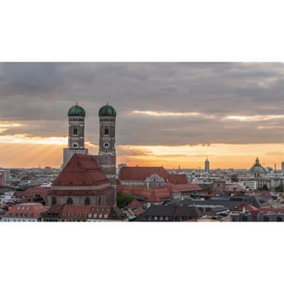 Obrázek pro Frauenkirche München
