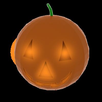 Obrázek pro Halloween Pumpkin