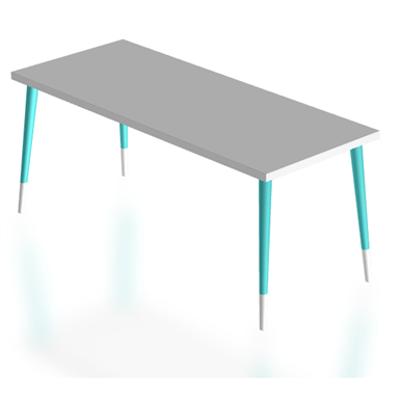Obrázek pro BIMscript Table Example