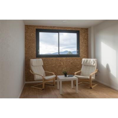Image for Saint-Gobain Glass EVO in generic balcony window