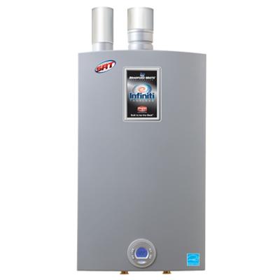 afbeelding voor Infiniti Tankless™ Water Heater Series High Efficiency Water Heater