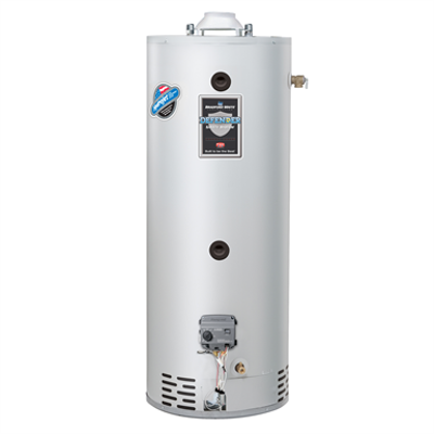 Image for Combi 1™ Residential Atmospheric Vent System Water Heater