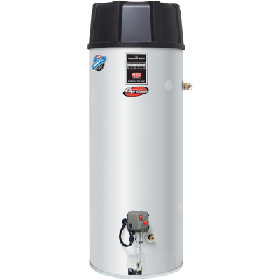 Image for Light-Duty Commercial eF Series® Power Direct Vent Gas Water Heater