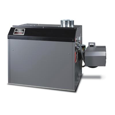 รูปภาพสำหรับ Brute Deluxe Volume Water Heater - 200,000 - 400,000 BTU/Hr