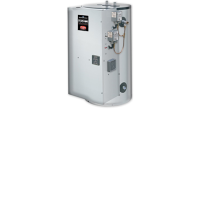 Image for ASME Immersion Thermostat Commercial Electric Water Heater