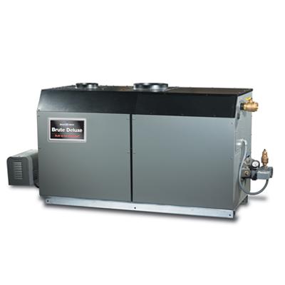 bilde for Brute Deluxe Volume Water Heater - 500,000 - 1,999,000 BTU/Hr