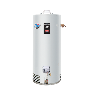 Image for Atmospheric Vent High Input Gas Water Heater
