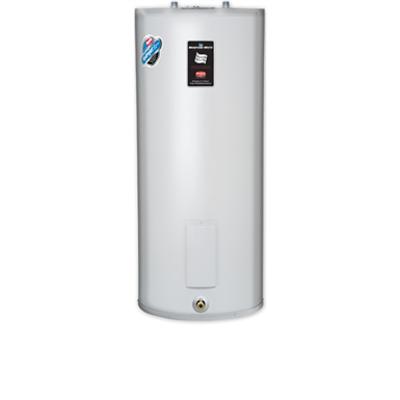 imagem para AST Residential Hot Water Storage Tank, 40 gal - 119 gal Capacity