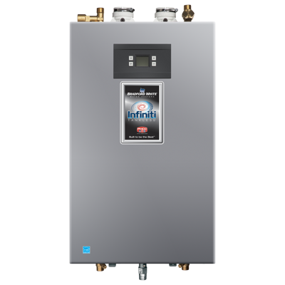 Image for Infiniti® K Series Tankless (Condensing) Gas Water Heater Indoor Models