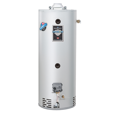 Image for Combi 2™ Residential Atmospheric Vent System Water Heater