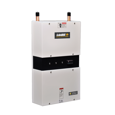 Image for H Series Tankless Electric Water Heater