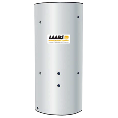 Image for Jacketed Standard Tanks