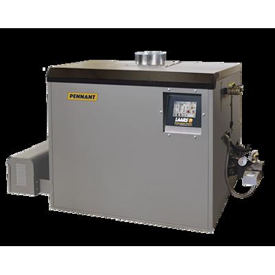 bild för Pennant: Commercial Hydronic Boiler / Water Heater / Pool Heater