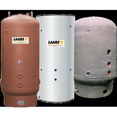 Image for Large Volume Custom Tanks - Top Coat Insulation