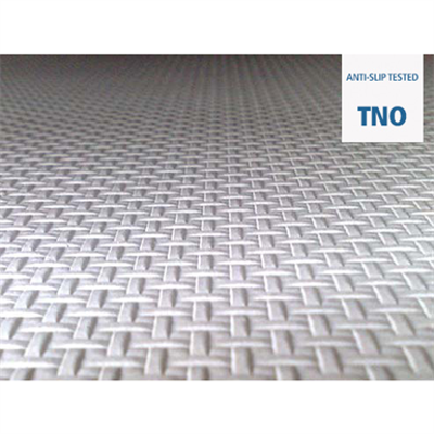 Image for GIAN 6 pressed woven texture (9 x 2.5 mm)