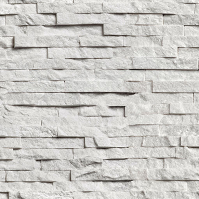 imazhi i Facade Stones - White Quartzite