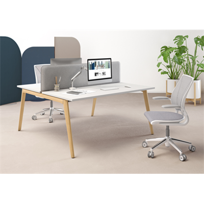 Image for Accademia – Bench desk