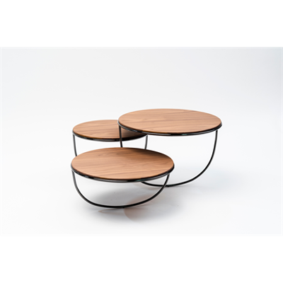 Image for Trio – Coffee Table