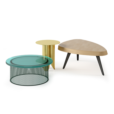 Image for Troie – Coffee Table