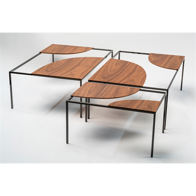 Image for Creek – Coffee Table