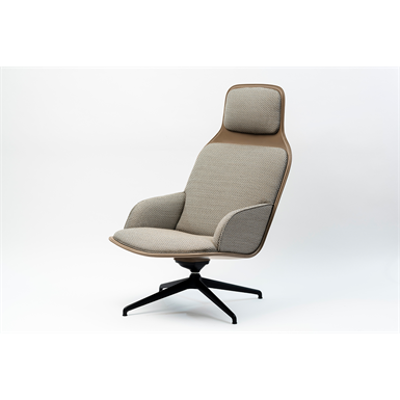 Image for Assemblage – Armchair