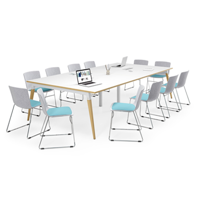 Image for Good Wood – Meeting table
