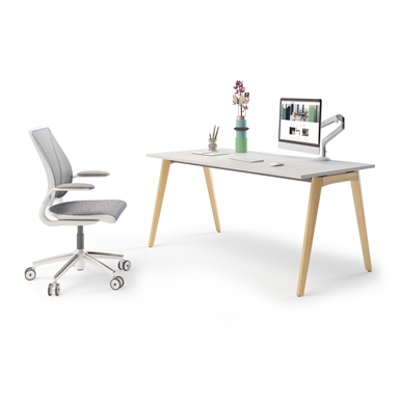 Image for Accademia – Individual Desk