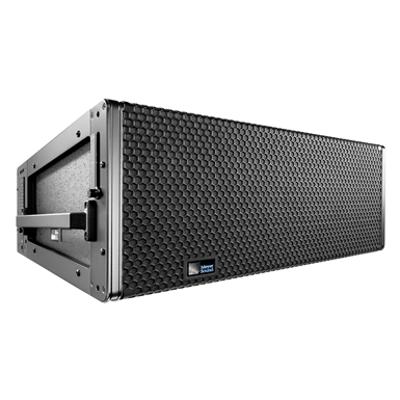 Image for LEOPARD Compact Linear Line Array Loudspeaker