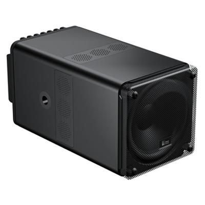 MM-4XPD Directional Miniature Self-Powered Loudspeaker图像