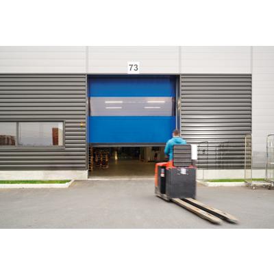 Image for V 6030 SEL, flexible high-speed door