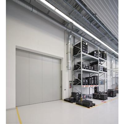 Image for FST 30-1 OD, fire sliding door