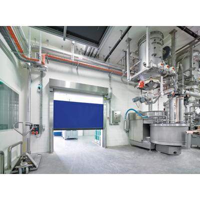 Image for V 2515 Food L – Food industry, flexible high-speed door