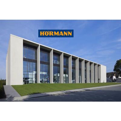Image for HE 631, aluminium tubular frame fixed glazing