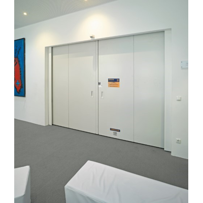 Image for FST 90-2 OD, fire sliding door
