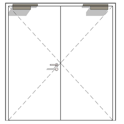 Image for H16 OD, 90-2, thick rebate