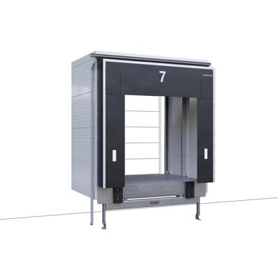 Obrázek pro HRS hinged lip loading platform