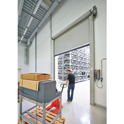 Image for V 5030 SEL, flexible high-speed door