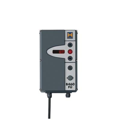 Image for FU control B 460 FU